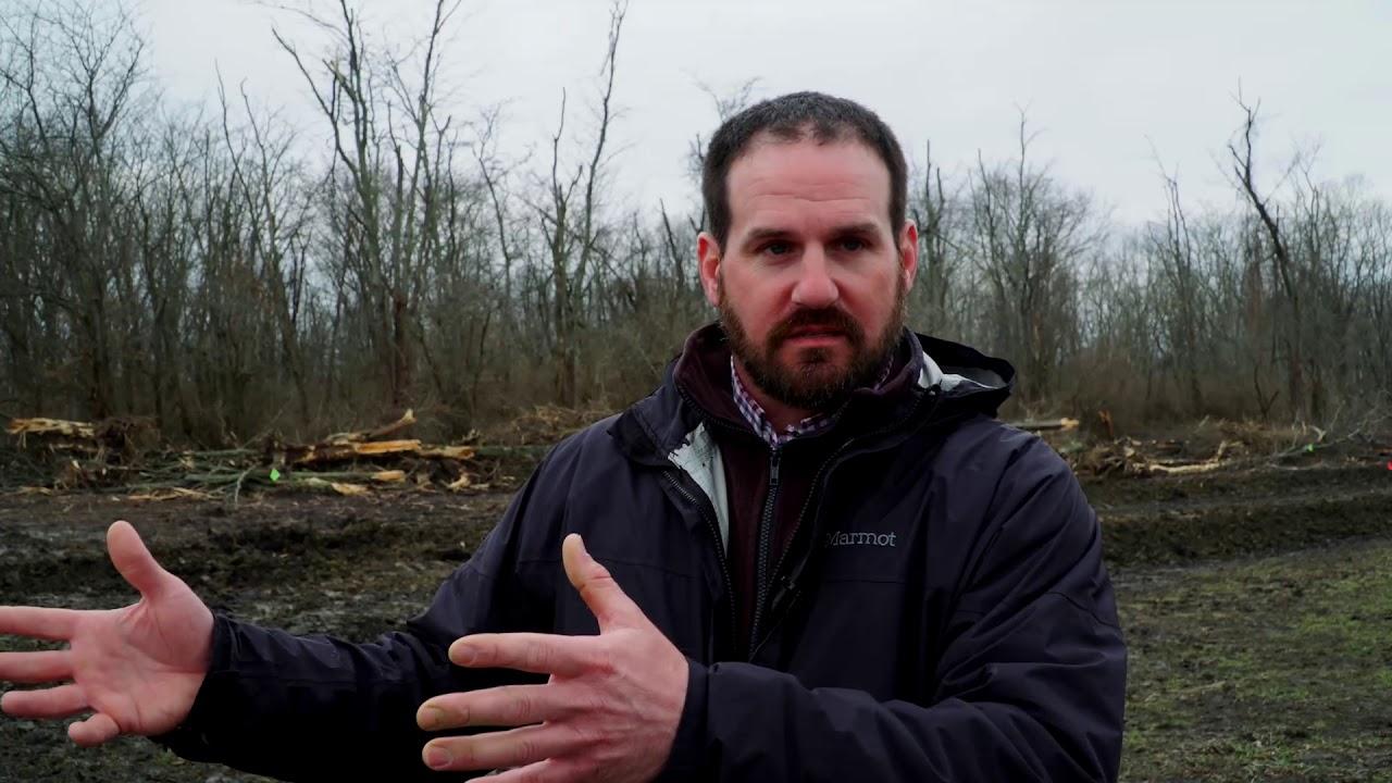 Jon Schoonover Talks Saturated Buffers