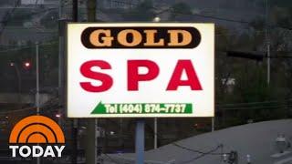 Atlanta Spa Shootings: Prosecutor Seeks The Death Penalty