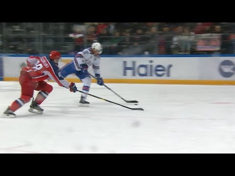 2019 Gagarin Cup SKA 0 CSKA 3 5 April 2019 Series 2 3