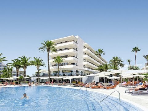 Allsun Hotel Bahia Del Este, Mallorca/Cala Millor