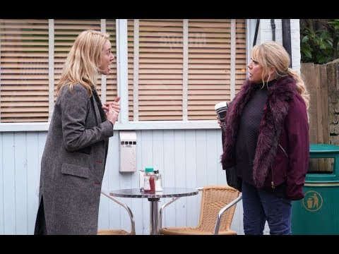 EastEnders - Mel Owen Vs. Sharon Mitchell & Kathy Beale (22nd February 2019)