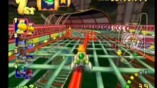 Mario Kart Double Dash - Koopa & Paratroopa - Special Cup 100cc Part 1 of 2