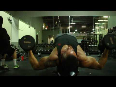 Chest Workouts Team Big Body