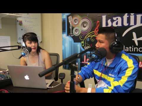 """Mando """"El Movimiento"""" - Entrevista en Proyecto Latino Radio"""