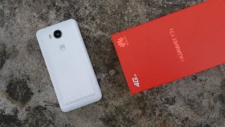 Huawei Y3 2018 Review! - $50 Android!!!