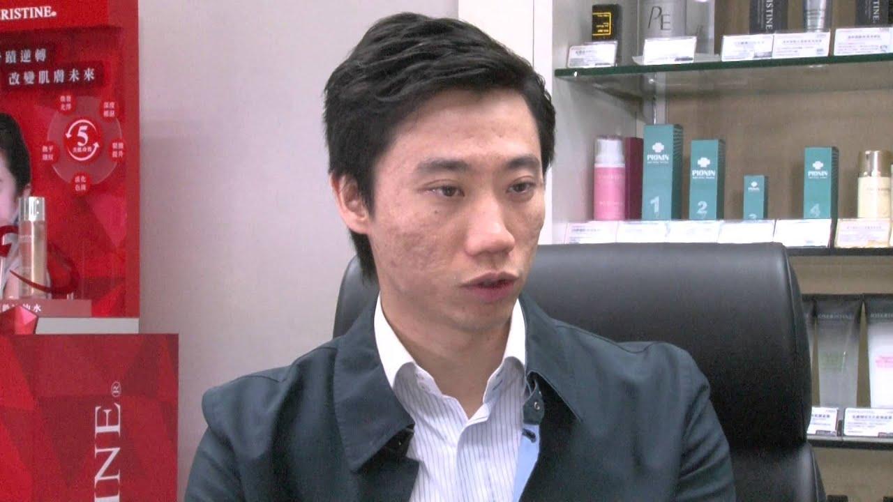 名人專訪—楊振源先生【彩豐行行政總裁】 - YouTube