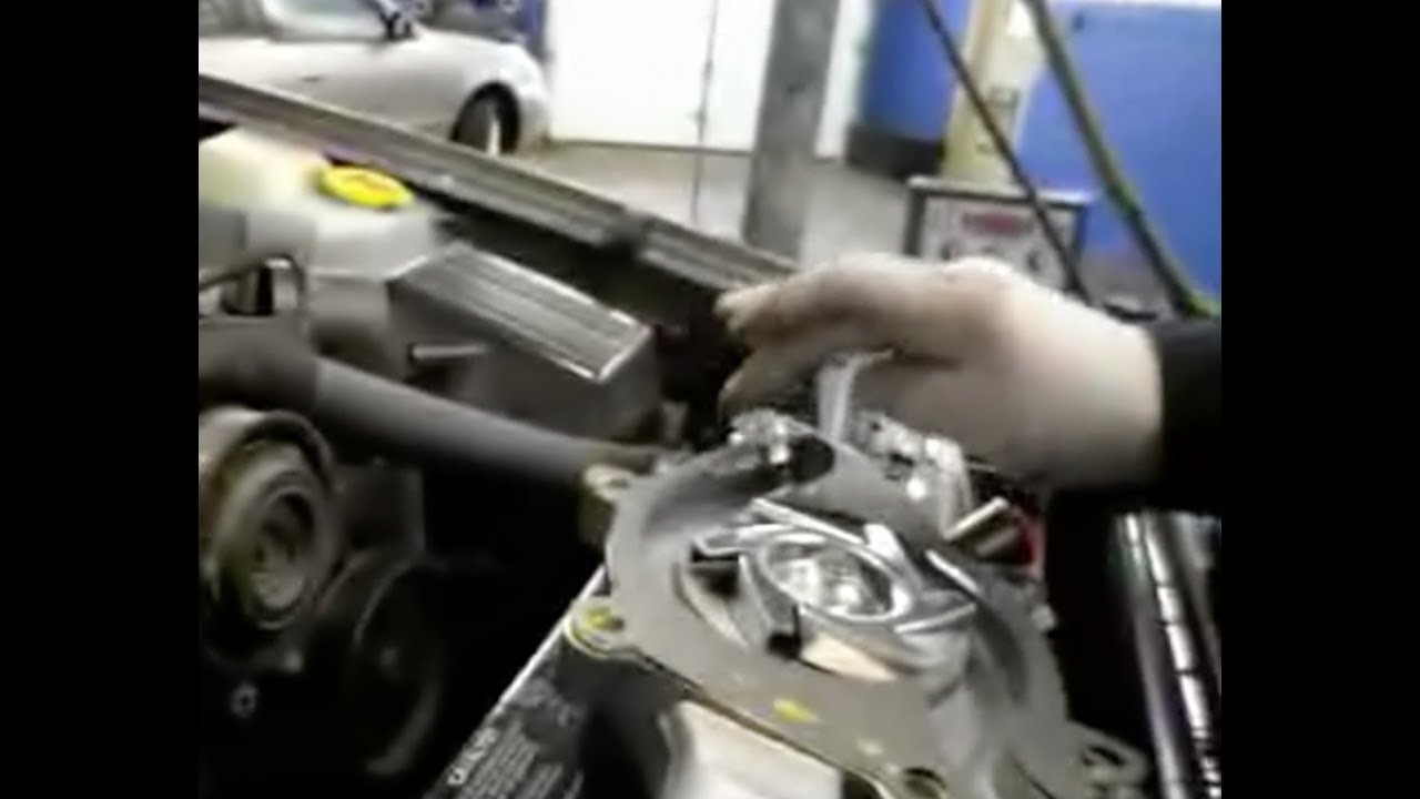 how to replace the water pump 1998 jeep grand cherokee youtube 1998 Jeep Cherokee Door Latch Assembly how to replace the water pump 1998 jeep grand cherokee
