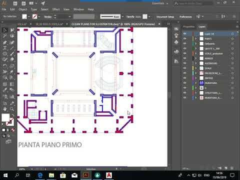 Visual Architecture - 19 02 ILLUSTRATOR DOUBLE CHECK SCALE ...  Visual Architec...