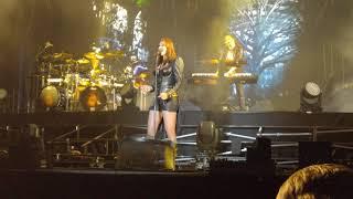 Nightwish - How's the Heart? (31.7.2021, Kuopiorock, Finland)