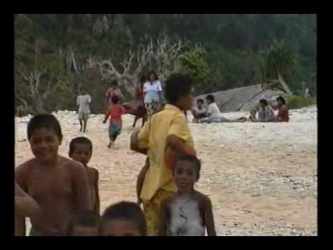 Tour of Temotu Province by ship: Part 5 Tikopia