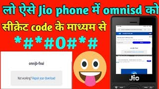 30 3 MB] Download Lagu JIO PHONE ALL APP OMNISD BANANA