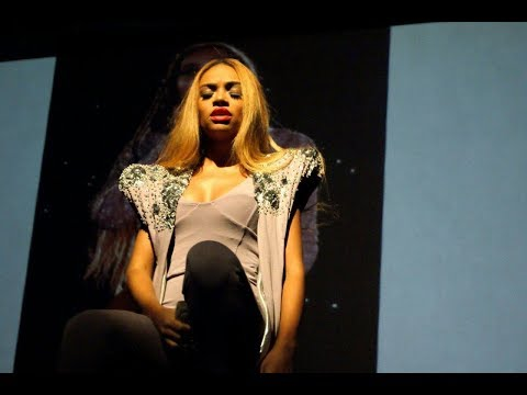 Dangerously In Love /Scared Of Lonely/Resentment/Deja Vu - I Am .. Yours - Beyoncé Impersonator