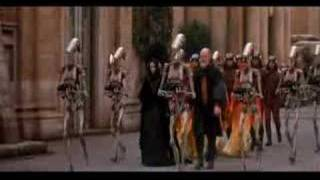 Star Wars Episode 1 The Phantom Menace Trailer #2