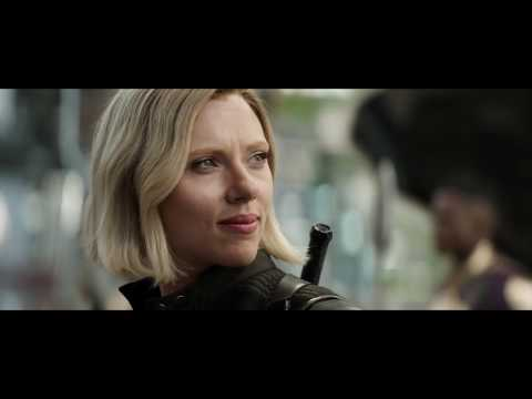 Avengers Infinity War Part 1 Official Trailer (2018) SuperHero Movie
