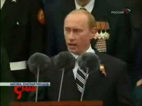 russian army: pobiedie hura !
