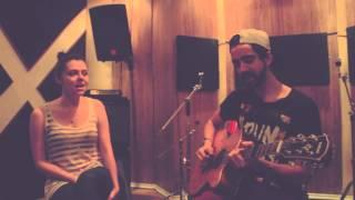 Felipe Mark & Marie Martins - Bastille feat. Ella - No Angels (Cover)