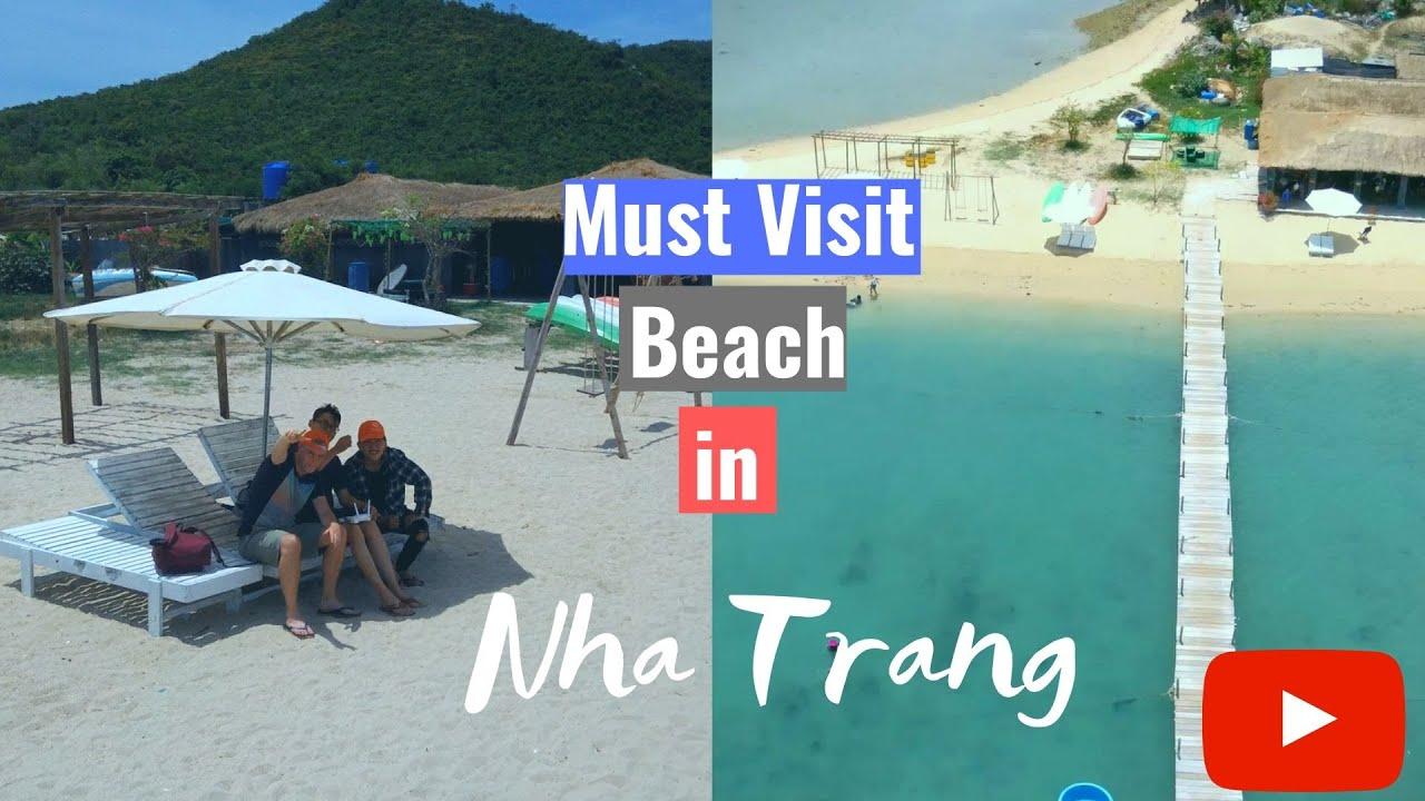 Best Way to Travel Nha Trang Vietnam 2020 updated
