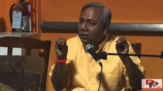 Part 3 Mr.Tapan Ghosh Founder of Hindu Samhati giving his speech in Dallas,Texas.