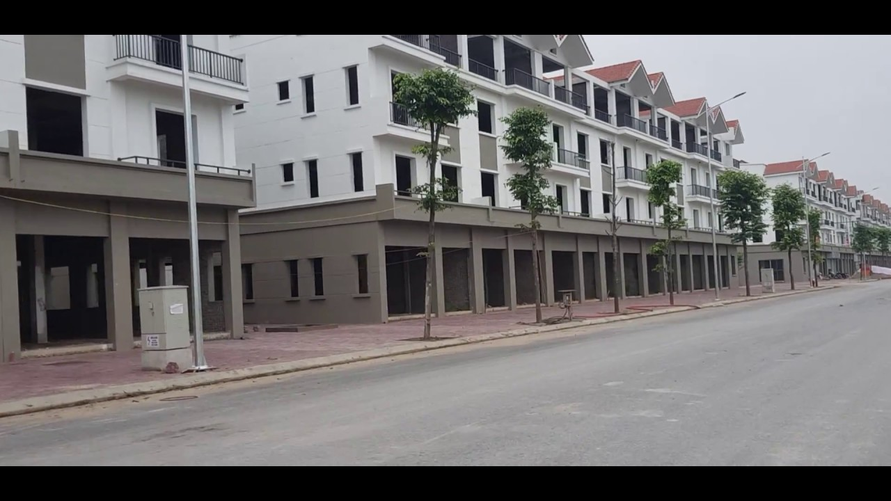 Khu Đô Thị mới Phú Lương điểm đến trẻ trung và năng động tại Quận Hà Đông. TP Hà Nội.