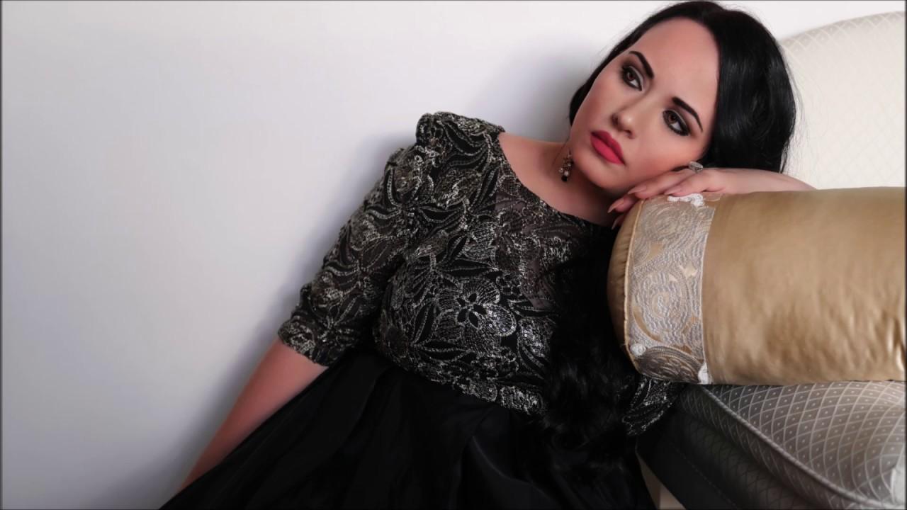 """Tosca: """"Vissi d'arte"""" - Diana Amati"""