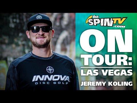 SpinTV OnTour - Las Vegas: featuring Big Jerm