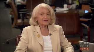 Edie Windsor Interview: Looking Back On Her Wife