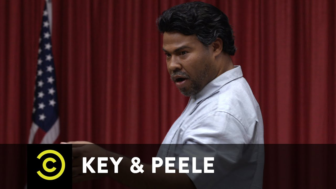 Download Key & Peele - Consequences