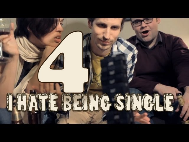 I Hate Being Single: 1.4