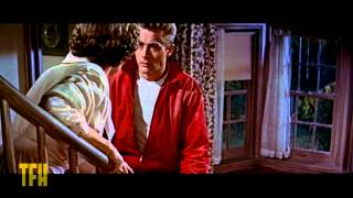 Allan Arkush on REBEL WITHOUT A CAUSE