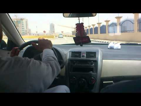 Saudi driving school training - riyadh