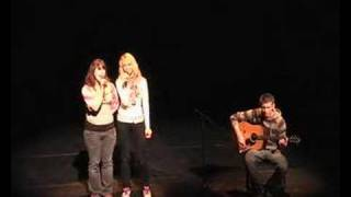Lullaby - Lemar (Mir, Laura and Jelle)