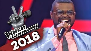 Baixar Justin Timberlake - Rock Your Body (John Alexander Garner) | The Voice of Germany | Blind Audition