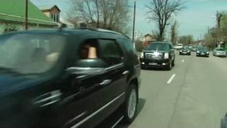 Прокат Cadillac Escalade