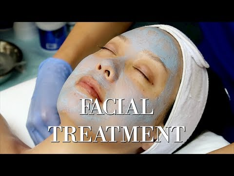 HYDRAFACIAL ZO SKIN CENTRE FACIAL TREATMENT