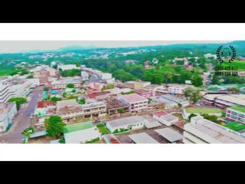 Blantyre city Aerial view(official Drone shots)