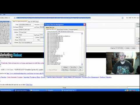 WordPress article directory script php link directory submit article