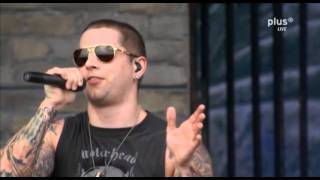 Avenged Sevenfold - Afterlife [Live]