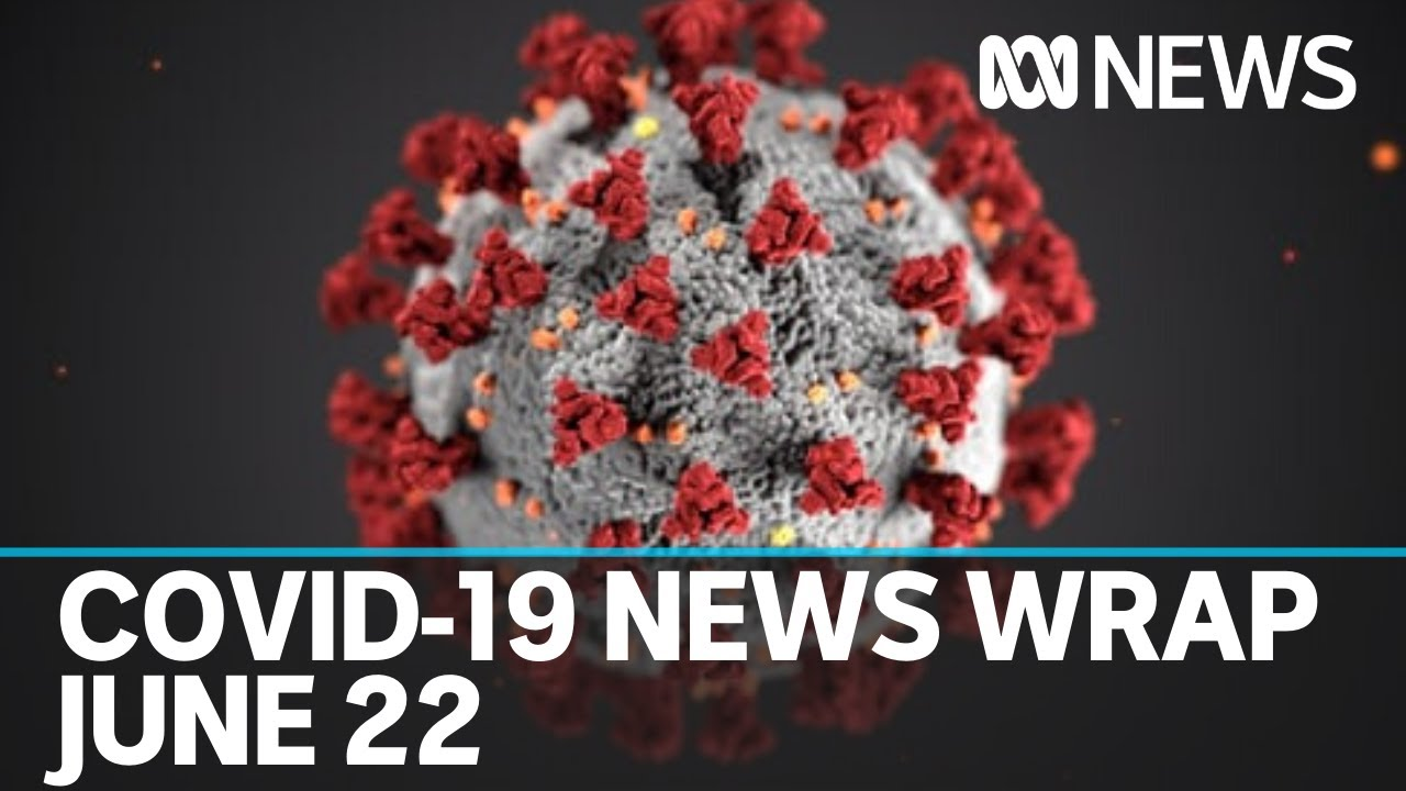 Coronavirus Update 16 New Covid 19 Cases Recorded In Victoria Overnight Abc News Youtube
