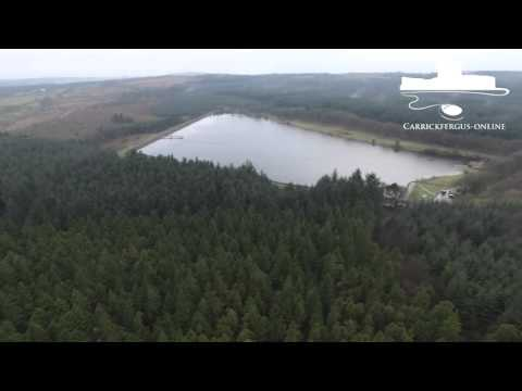 North Woodburn Reservoir - Exploratory well testing