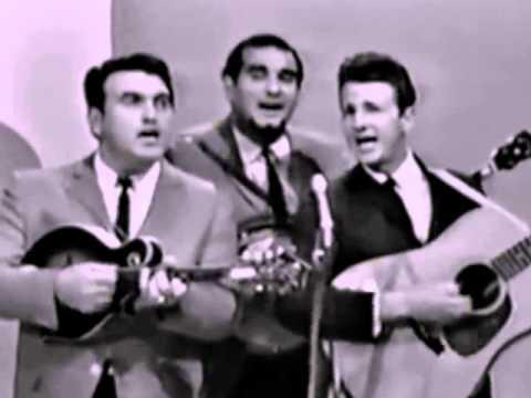 *The Osborne Brothers* - The Cuckoo Bird