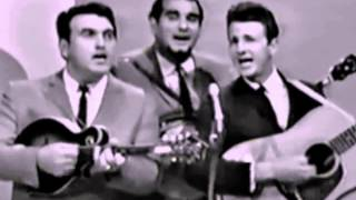 *The Osborne Brothers* - The Cuckoo Bird