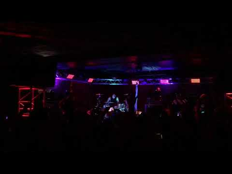 Andrew WK Party Hard live at Montage Music hall 5-15-2018