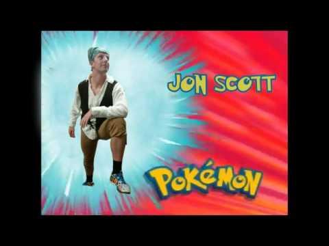 Who's That Jon Scott
