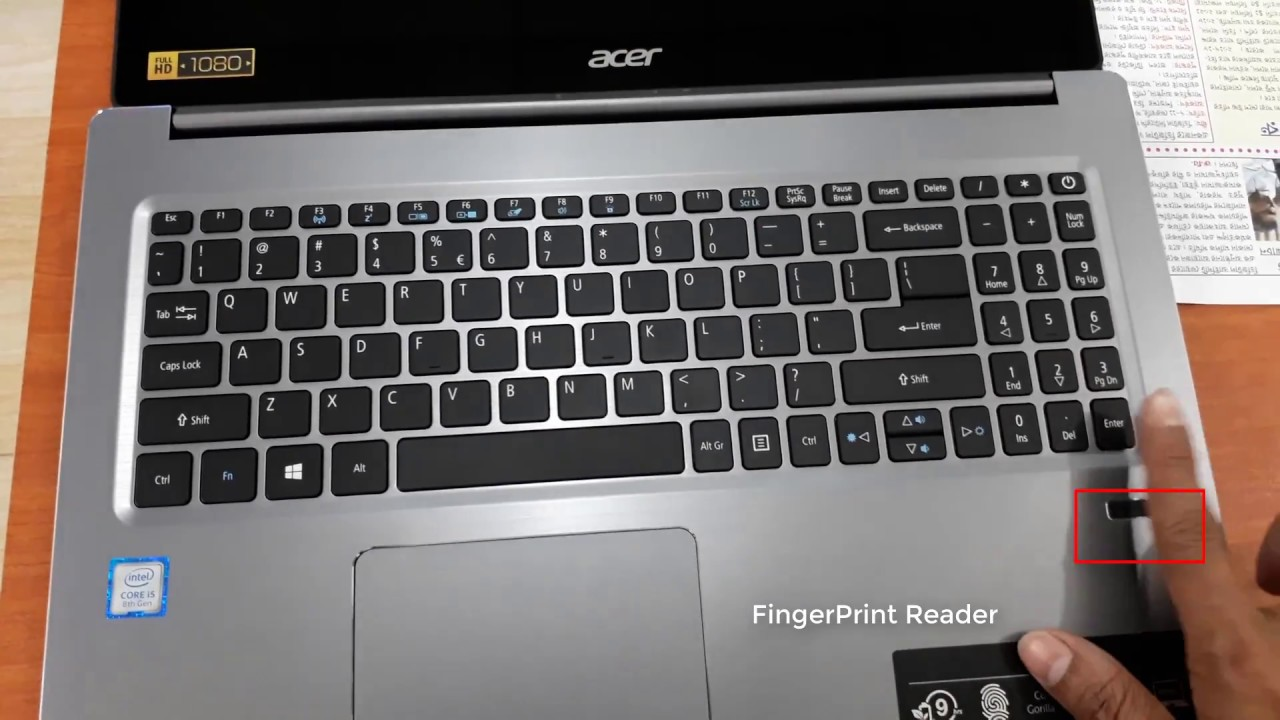 ACER SF315-51 DRIVER FOR WINDOWS