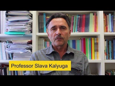 Professor Slava Kalyuga, Educational Psychology, School of Education, UNSW Australia
