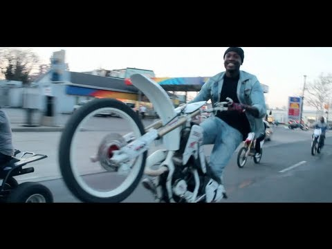 MEEK MILL - BIKE LIFE (PHILADELPHIA)