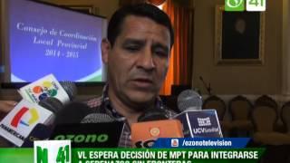 Víctor Larco espera decisión de MPT para integrarse a serenazgo sin fronteras - Trujillo