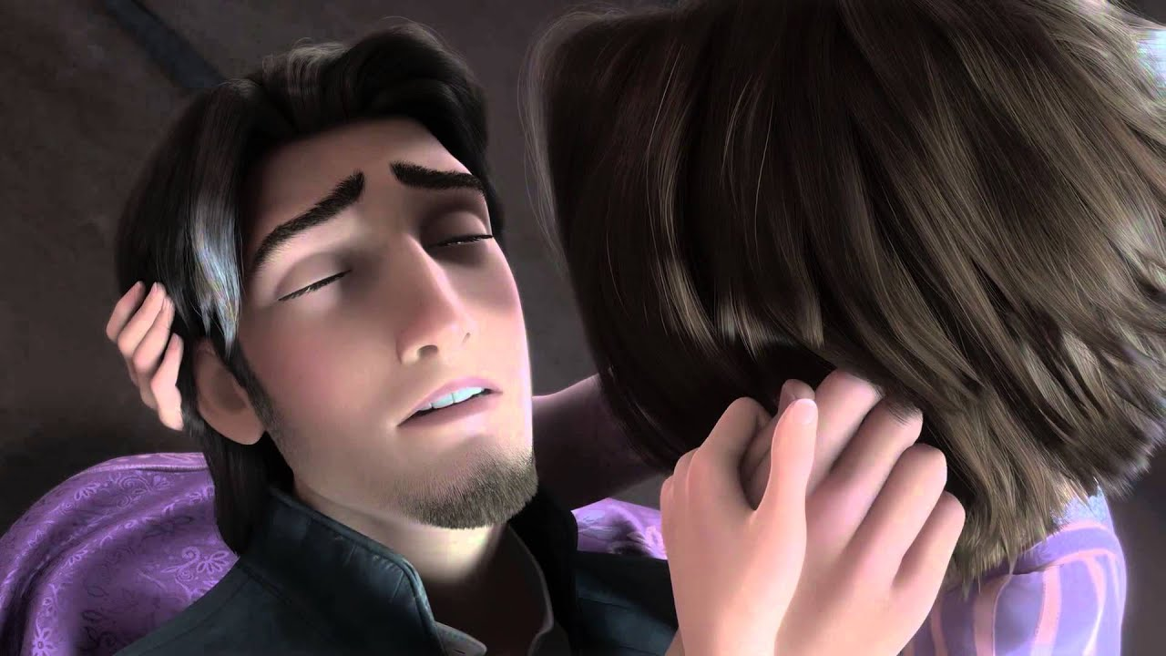 Tangled - Death and Healing - YouTube