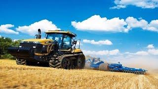 best of agriculture 2015   tractors   combine   fendt   claas   john deere   case ih   new holland