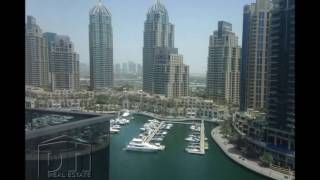 Marina Tower, Dubai Marina Dubai, UAE PHD1025331